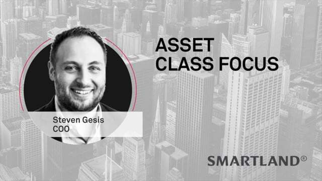Asset class focus