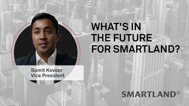What's in the future for Smartland?