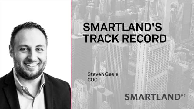 Smartland track record