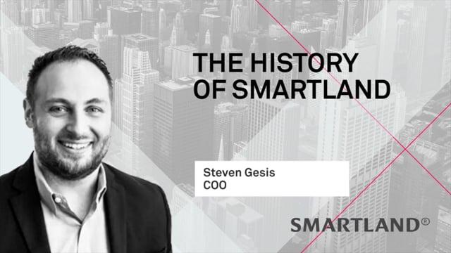 The history of Smartland
