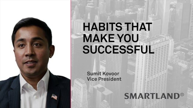 Habits that make you successful