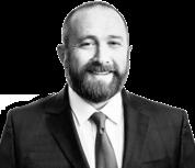 Vadim Klyener, CEO, Smartland